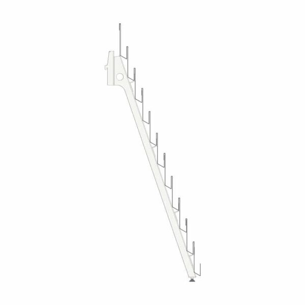 11 Tier Card Rack 30mm Pocket