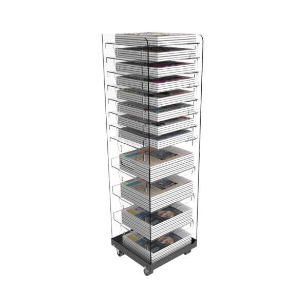 Multi Volume Tower