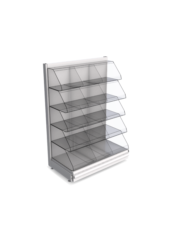 Snacking Bins and Dividers