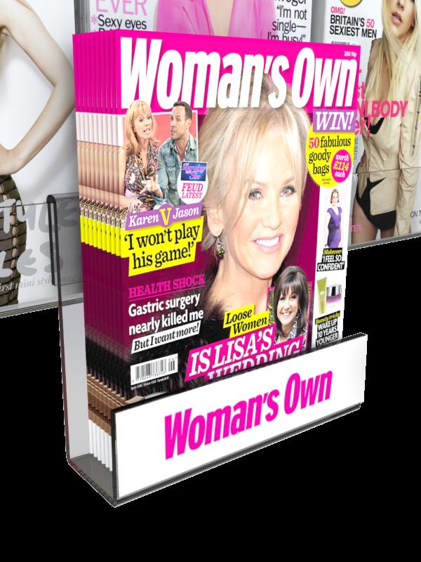 Essentials Magazine Pocket