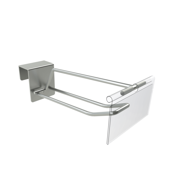 Eurohook and Ticket Carrier