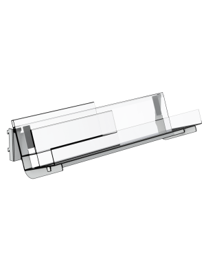 200mm Partworks Shelf and Splitter