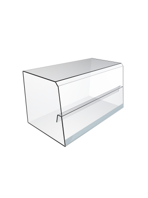 Promotional Front Individual Snacking Bins