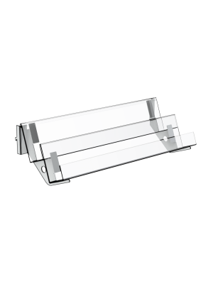 2 Tier Magazine 65mm