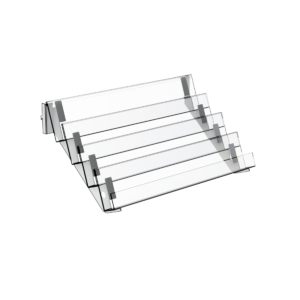 4 Tier Magazine 65mm
