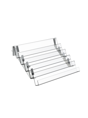 5 Tier Magazine 40mm