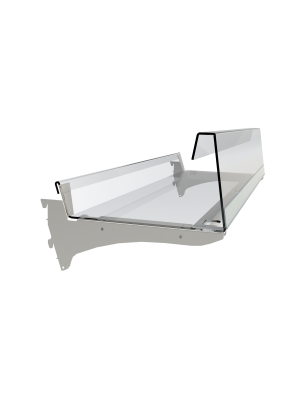 Adjustable Snack Shelves 350mm