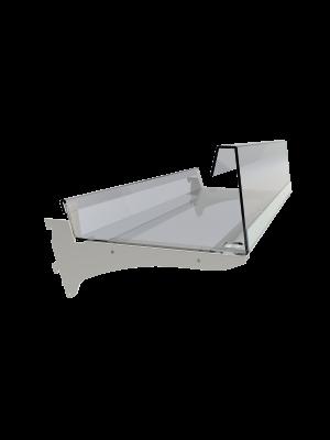 Adjustable Snack Shelves 450mm