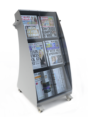 7 Facing Outside News