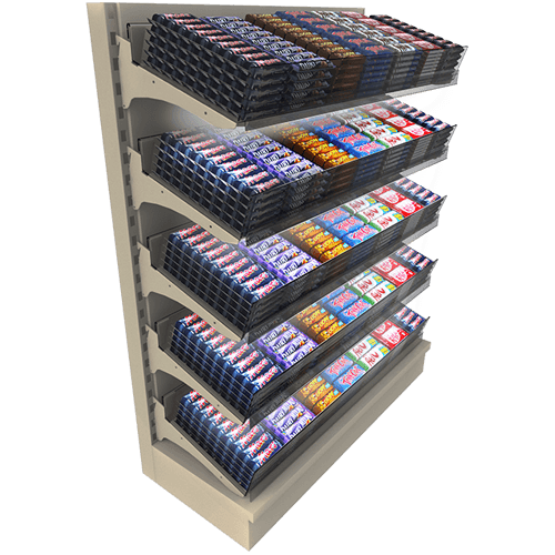 Barlite Shelving LED