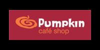 Pumpkin Cafe Shop