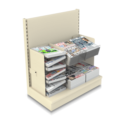 Flexi-News Base Unit
