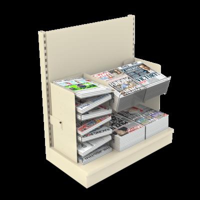 Flexi-News Base Unit