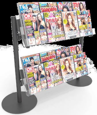 Magazine Bay 2