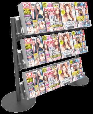 Magazine Bay